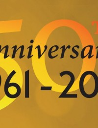 Pastor Yuriy: 50th Anniversary Greeting December 2011