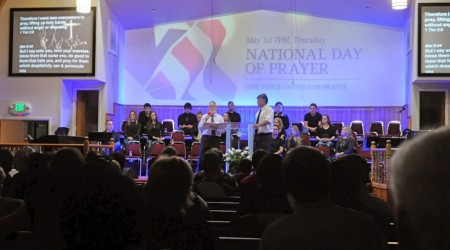 2014 National Day of Prayer