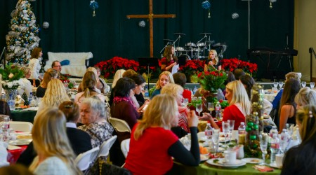 2014 Women's Christmas Brunch